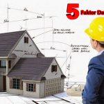 Hal Yang Harus Diperhatikan Saat Membangun Rumah Minimalis