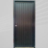 Model Pintu Kamar Mandi Aluminium