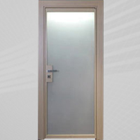 Model Pintu Kamar Mandi Kaca