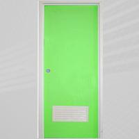 Model Pintu Kamar Mandi PVC