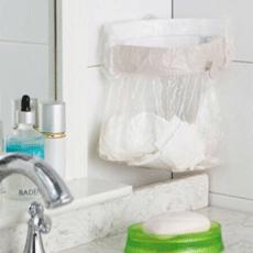 Tempat Sampah Untuk Kebersihan Kamar Mandi