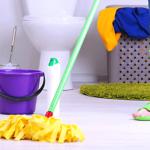 Tips Sederhana Menjaga Kebersihan Kamar Mandi