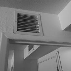 Ventilasi Udara Untuk Kebersihan Kamar mandi