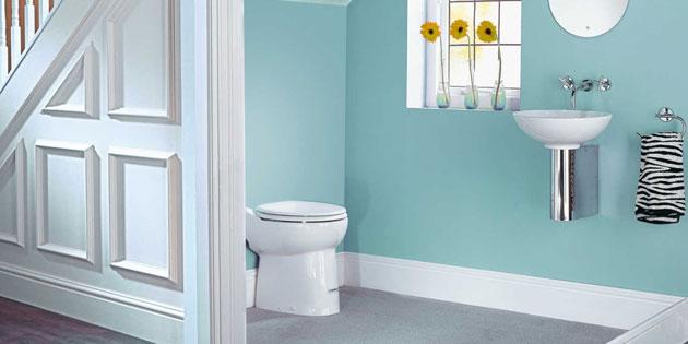Rekomendasi Desain Kamar Mandi Sederhana Untuk Rumah Minimalis