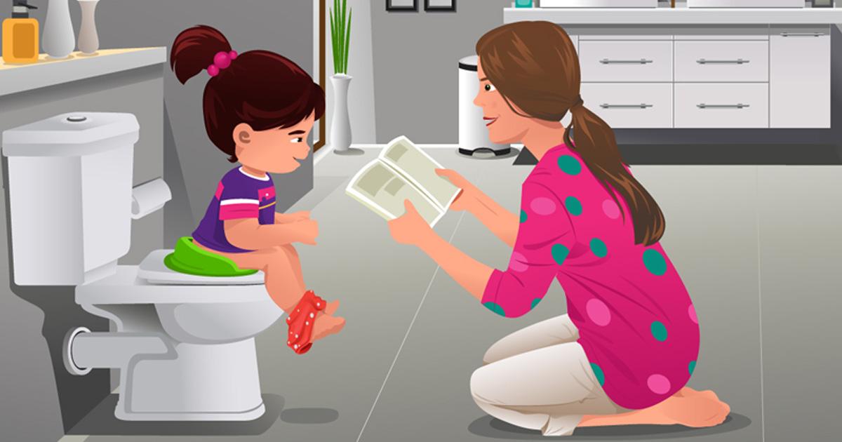 Hasil gambar untuk toilet training orang tua