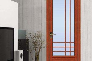 Perbedaan pintu aluminium dan galvalum