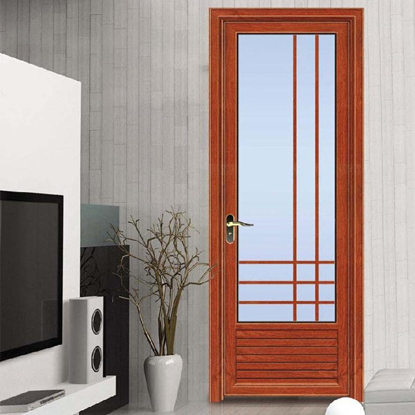 Perbedaan Pintu Aluminium Dan Galvalum Mana Yang Cocok Untuk Anda