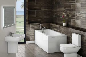 tips desain kamar mandi minimalis